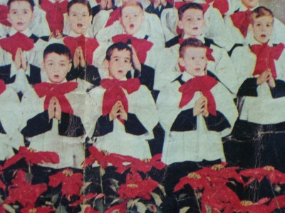 St. Ephrem's Choir