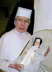 nun-doll