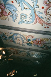 A Not-So-Detailed Ceiling