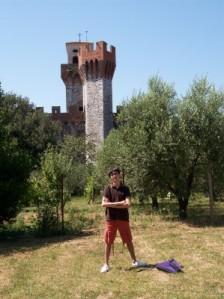 Nicola in Nozzano