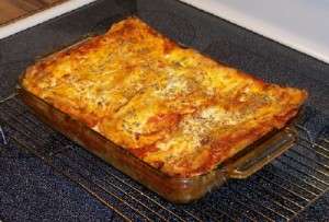 The Famous Lasagne
